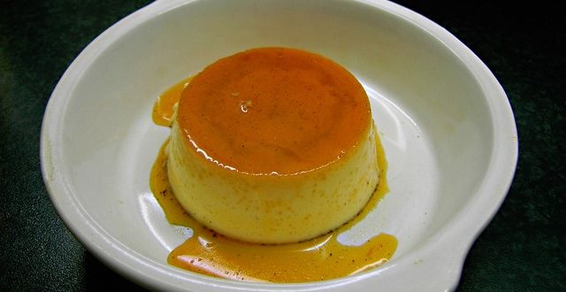 FAIRE PUDDING ROYAL VANILLE